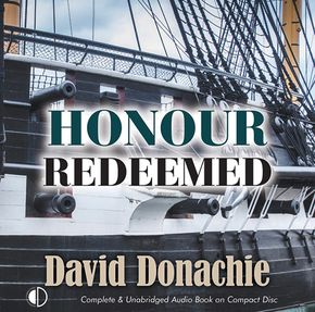 Honour Redeemed thumbnail