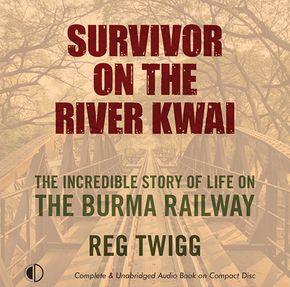Survivor on the River Kwai thumbnail