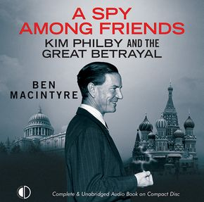 A Spy Among Friends thumbnail