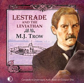 Lestrade And The Leviathan thumbnail