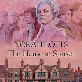 The House at Sunset thumbnail