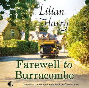 Farewell To Burracombe thumbnail