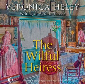 The Wilful Heiress thumbnail