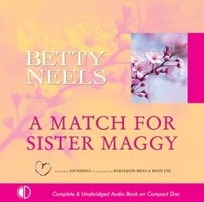 A Match For Sister Maggy thumbnail