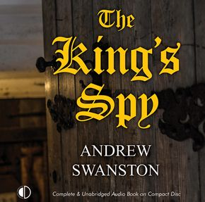 The King's Spy thumbnail