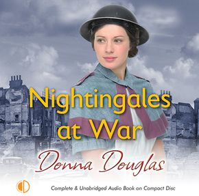Nightingales At War thumbnail