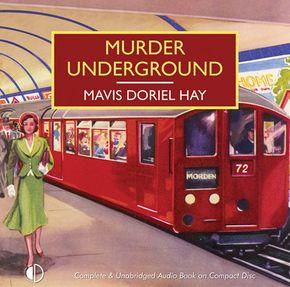 Murder Underground thumbnail