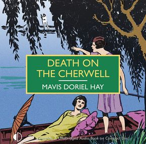 Death On The Cherwell thumbnail