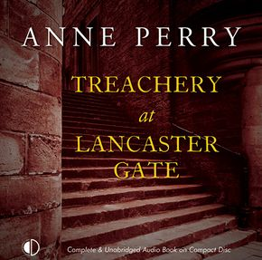 Treachery At Lancaster Gate thumbnail