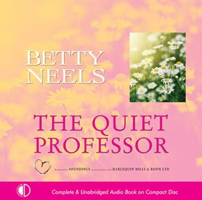 The Quiet Professor thumbnail