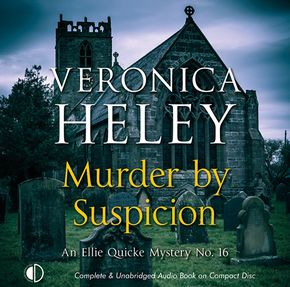 Murder By Suspicion thumbnail