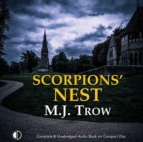 Scorpion's Nest thumbnail