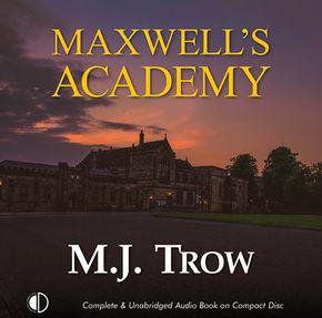 Maxwell's Academy thumbnail