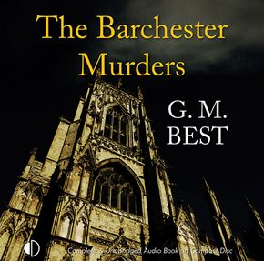 The Barchester Murders thumbnail