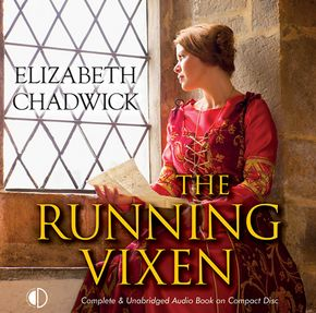 The Running Vixen thumbnail