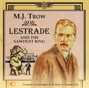 Lestrade And The Sawdust Ring thumbnail