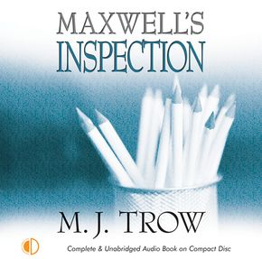 Maxwell's Inspection thumbnail