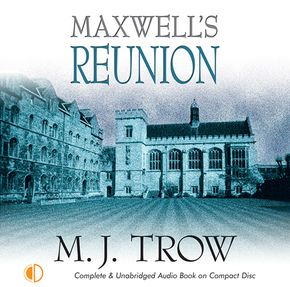 Maxwell's Reunion thumbnail