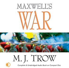 Maxwell's War thumbnail