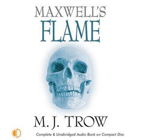 Maxwell's Flame thumbnail