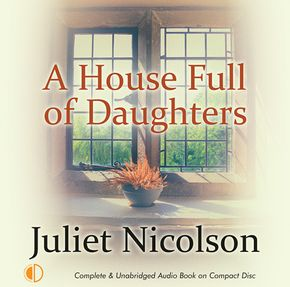 A House Full Of Daughters thumbnail