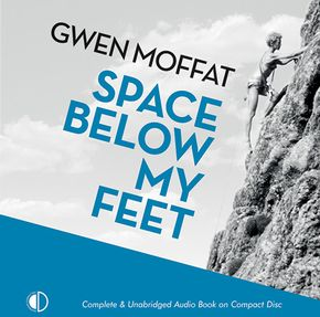 Space Below My Feet thumbnail