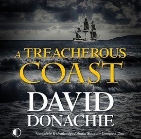 A Treacherous Coast thumbnail