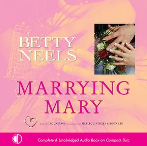 Marrying Mary thumbnail