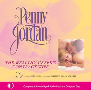 The Wealthy Greek's Contract Wife thumbnail