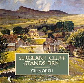 Sergeant Cluff Stands Firm thumbnail