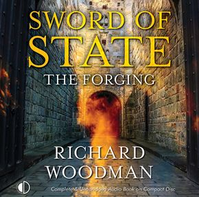 Sword Of State: The Forging thumbnail