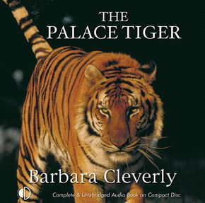 The Palace Tiger thumbnail