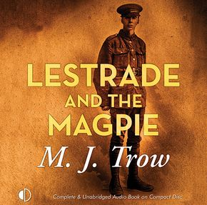 Lestrade And The Magpie thumbnail