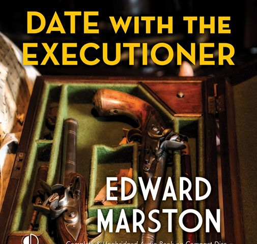 Date With The Executioner thumbnail