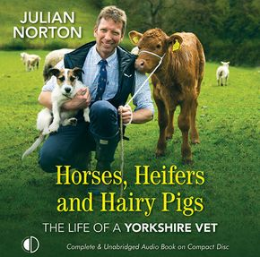 Horses, Heifers And Hairy Pigs thumbnail