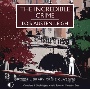 The Incredible Crime thumbnail