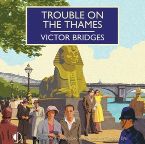 Trouble On The Thames thumbnail