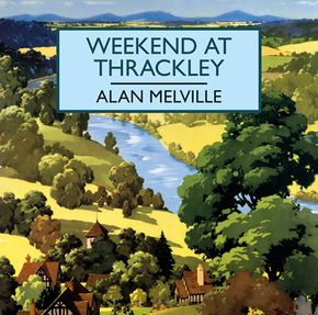 Weekend At Thrackley thumbnail