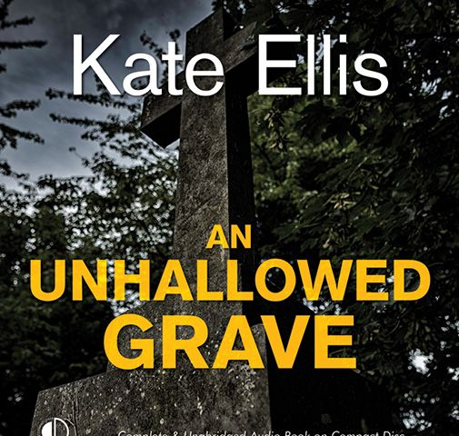 An Unhallowed Grave thumbnail