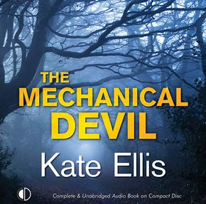 The Mechanical Devil thumbnail