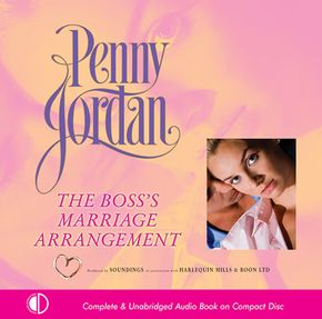 The Boss's Marriage Arrangement thumbnail