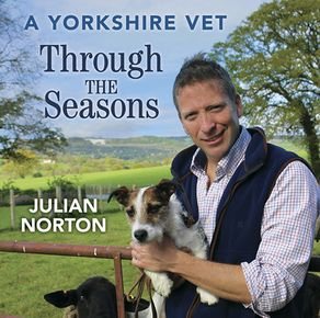 A Yorkshire Vet Through The Seasons thumbnail