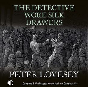 The Detective Wore Silk Drawers thumbnail