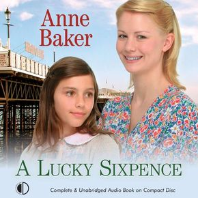 A Lucky Sixpence thumbnail
