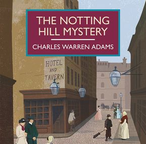 The Notting Hill Mystery thumbnail