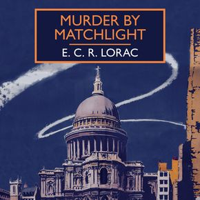 Murder By Matchlight thumbnail