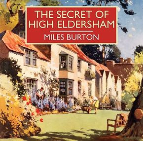 The Secret Of High Eldersham thumbnail