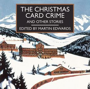 The Christmas Card Crime thumbnail