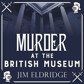 Murder At The British Museum thumbnail