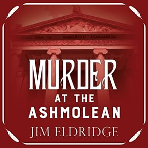Murder At The Ashmolean thumbnail